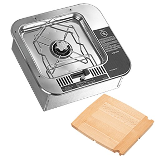 boat alcohol stove - 4