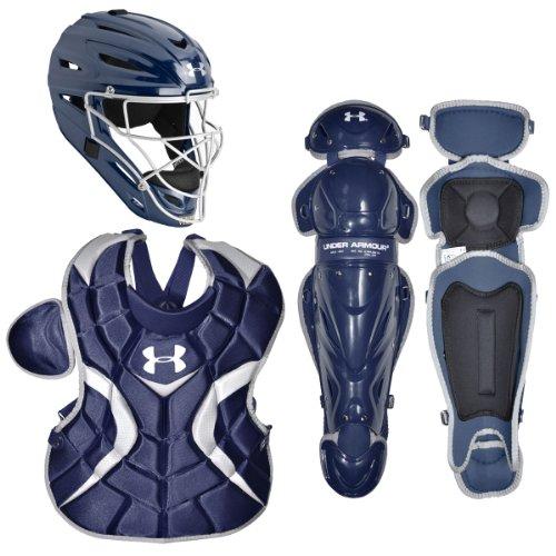 Youth Catchers Equipment - 5