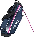 PING 4 Series Stand Bag 2017 Womens Navy/White/Pink