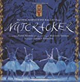 Nutcracker, Pacific Nw Ballet Assoc, 1570614695