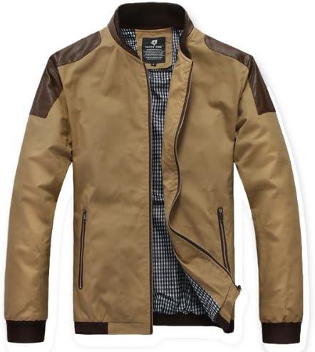 (ネルロッソ) NERLosso ブルゾン メンズ ジャンパー スタジャン 大きいサイズ ミリタリージャケット ライダースジャケット cmc24336