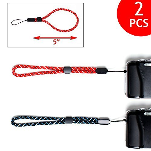 Adjustable Hand Wrist Strap Lanyard for Garmin GPSMAP 60 60C 60Cx 60CSx GPS - 2 (60cx 60csx Gps)