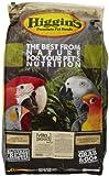 HIGGINS 466119 Higg Nederlands Vita Seed Parrot Food, 25-Pound, My Pet Supplies