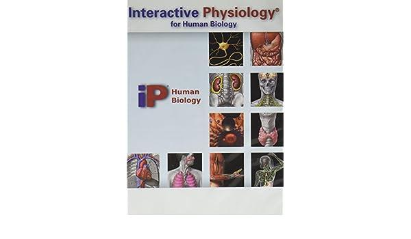 Amazon.com: Human Biology: Benjamin Cummings: Software