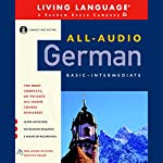 All-Audio German | Living Language