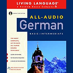 All-Audio German Audiobook