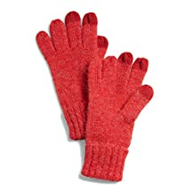Lucky Brand - Women's - Touch Point Tech Smartphone Texting Gloves