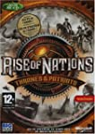 Rise of Nations: Thrones and Patriots...