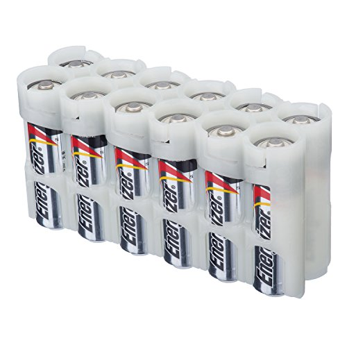 Storacell 12AAMS by Powerpax AA Battery