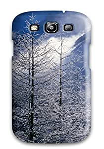 Galaxy Cover Case - CBlXzms1250QCdFg (compatible With Galaxy S3)