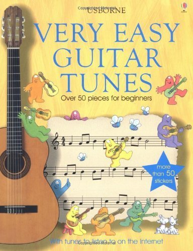 Very Easy Guitar Tunes by Anthony Marks (2004-05-27) ()
