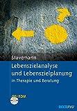 Lebenszielanalyse und Lebenszielplanung: in Therapie und Beratung. Mit CD-Rom