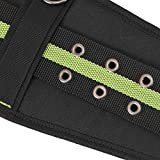 Padded Tool Belt w/ 5-inch Back Support