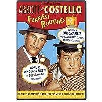 Abbott & Costello: Funniest Routines - Vol. 2 [Import]