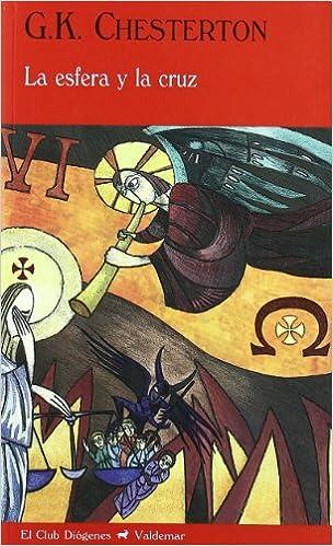 Book La esfera y la cruz