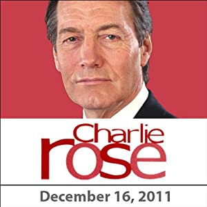 Charlie Rose: Thomas L. Friedman, Jill Abramson, David Remnick, and Christopher Hitchens, December 16, 2011 Radio/TV Program