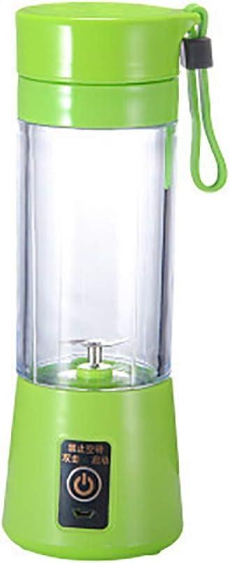 QHQH Juice Blender Mini Batidora Portátil Centrífuga Licuadora con ...