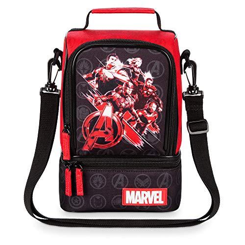 Marvel's Avengers: Endgame Lunch Box Multi