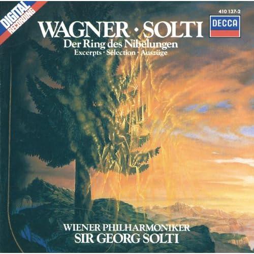 Amazon Com Wagner Der Ring Des Nibelungen Orchestral