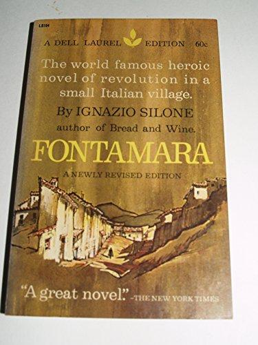 Fontamara (Laurel editions)