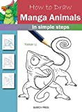 How to Draw Manga Animals in Simple Steps