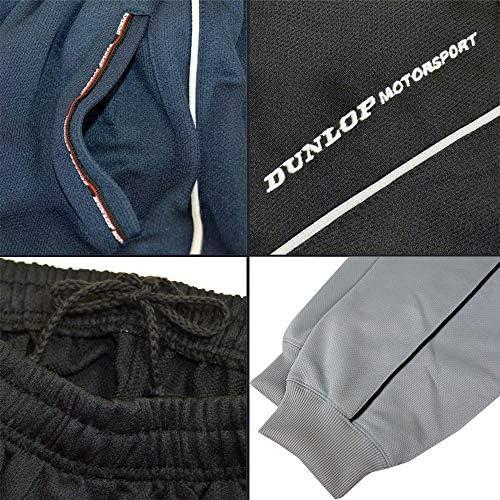 ジャージパンツ トレーニング メンズ 紳士 男性用 m32101 L ブラック