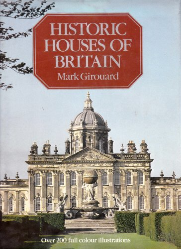 Historic Houses of Britain