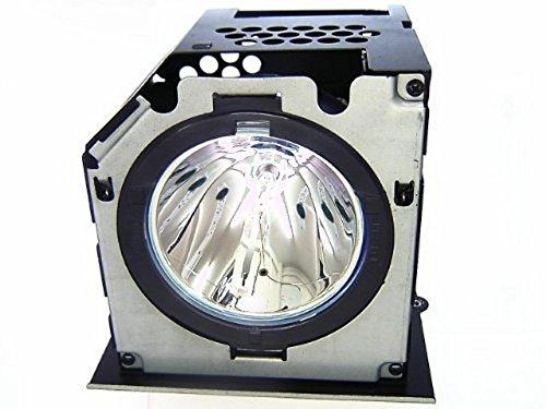交換ランプハウジングfor Mitsubishi s-xl20lar with Genuine Original Osram p-vip電球Inside – 送料無料   B01L847JHI