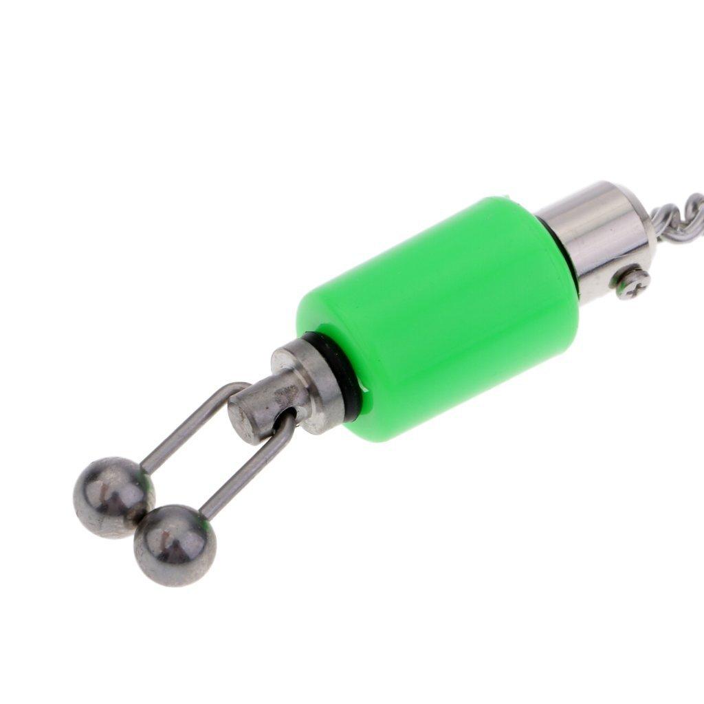 SGerste Power Bar Swinger Bissanzeiger zu arbeiten mit Bissanzeiger Karpfenangeln Tools gr/ün