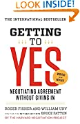 #8: Getting to Yes: Negotiating Agreement Without Giving In