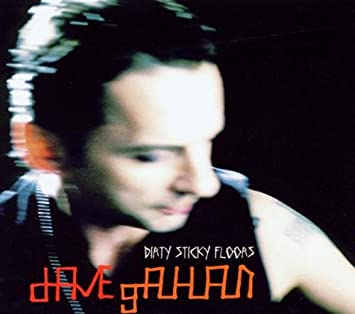Dirty Sticky Floors [3 Trx]