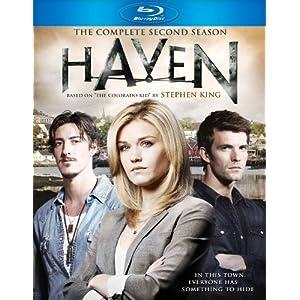 Haven (2010) - Season 02 [Blu-ray] (2011)
