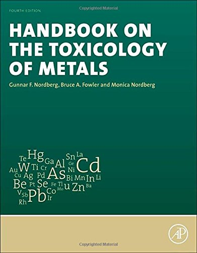 Handbook on the Toxicology of Metals, Fourth Edition