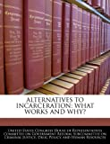 Alternatives to Incarceration, , 1240457413