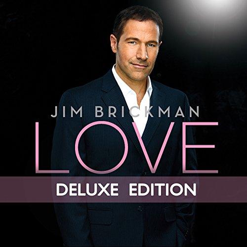 Jim Brickman - Love [Deluxe Edition] (2010)