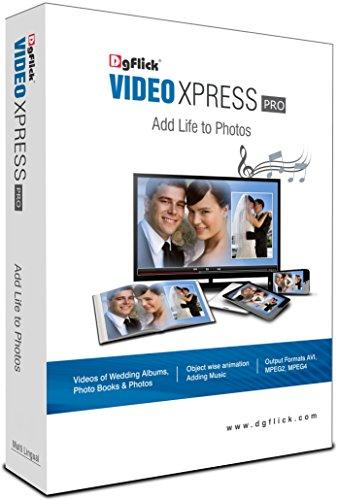 (Video Xpress Pro+)