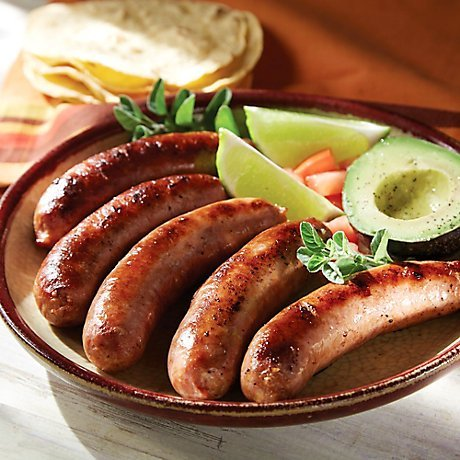 UPC 833398000136, Spicy Mexican Chorizo Cooking Sausage