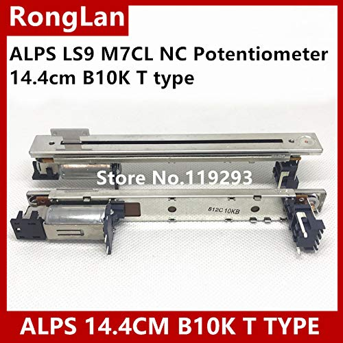 Isali New Japan ALPS faders Original LS9 M7CL NC Potentiometer for sale  Delivered anywhere in USA