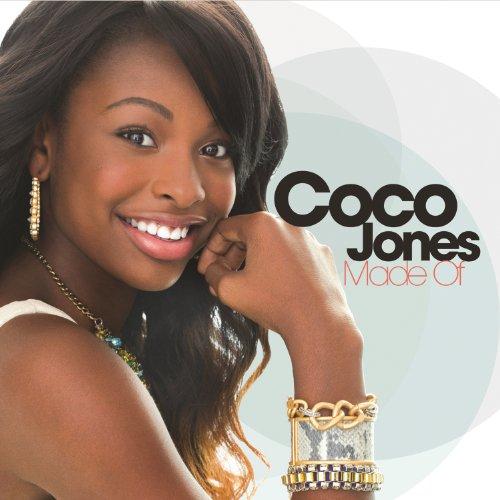 Amazon.com: Made Of: Coco Jones: MP3 Downloads