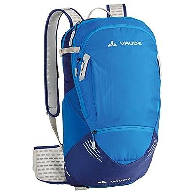 VAUDE Hyper Rucksack blue Hydro Blue Size:47 x 27 x 23 cm, 17 Liter - sports-and-outdoors