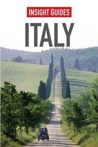 Italy (Insight Guides) (Insight Best Of Italy)