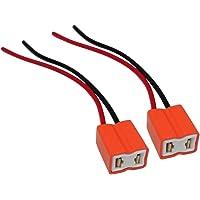 AERZETIX: Cable conector para bombillas H7 12V/24V