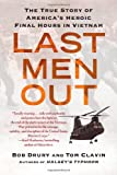 Last Men Out, Bob Drury and Tom Clavin, 143916102X