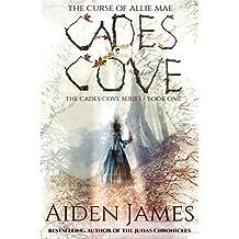 Cades Cove: The Curse of Allie Mae (Cades Cove Series Book 1)