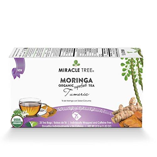 Top 10 moringa tea miracle tree