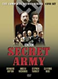 Secret Army: The Complete Second Series [Region 2]