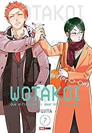 Wotakoi - Qué Difícil Es El Amor Para Los Otaku N.7