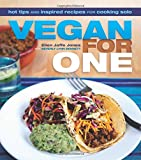 img - for Vegan for One: Hot Tips and Inspired Recipes for Cooking Solo book / textbook / text book