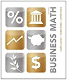 Business Math, Cleaves, Cheryl and Hobbs, Margie, 0133011208