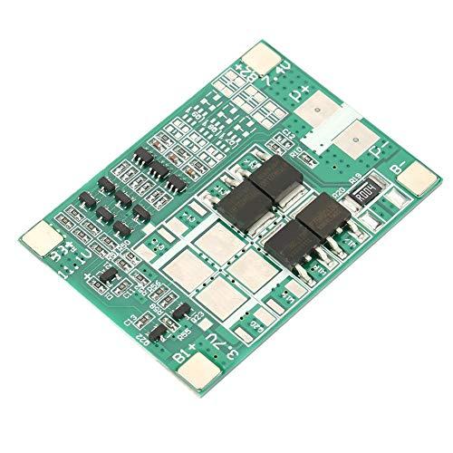 精密BMS PC B板 電池保護ボードリチウム PCBボード BMSボード リチウムイオンリチウム リチウム電池保護板 3S 12V 20A 過充電保護